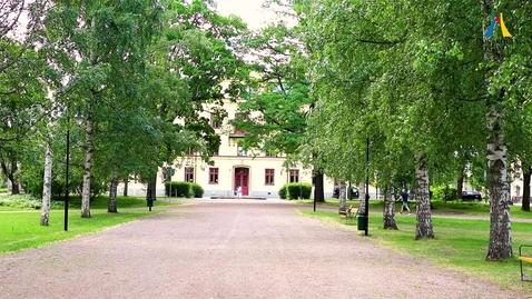Thumbnail for entry Välkommen till Högskolan i Gävle!