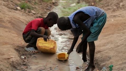 Thumbnail for entry ''Bli länken världen behöver'' - Människa-kultur-religionsprogrammet