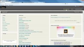 Thumbnail for entry Redigera aviseringsinstallningar Blackboard Learn 9.1
