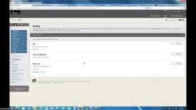 Thumbnail for entry Skapa Smarta vyer i kursadministration och resultat Blackboard Learn 9.1