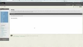 Thumbnail for entry Skapa wiki Blackboard Learn 9.1