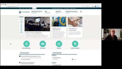 Miniatyr för inlägg Zoom - Skapa möten och dela länkar