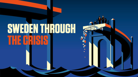 Thumbnail for entry Sweden Through The Crisis - Project introduction