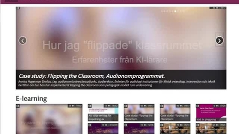 Thumbnail for entry Jämför KI Play vs SOM (with chapters)