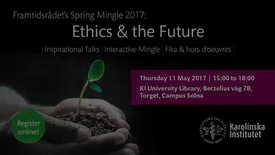 Thumbnail for entry Ethics & the Future - Amina Manzoor
