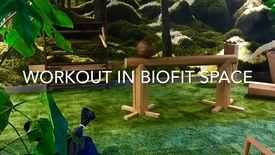 Thumbnail for entry Workout in Biofit