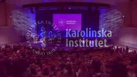 Thumbnail for entry Karolinska Institutets Installation Ceremony, October 13, 2016