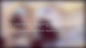 Thumbnail for entry Flipping the Classroom - Jan Mulder