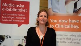 Miniatyrbild för inlägg Elsevier informerar om ClinicalKey