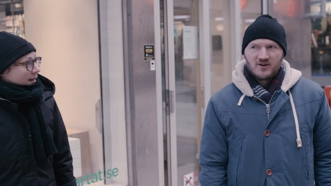 Thumbnail for entry Borde inte fler ha koll på Småland? Avsnitt 1