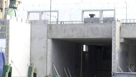 Thumbnail for entry Grön betong halverar koldioxidutsläppen