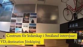Thumbnail for entry Patrik Olderius, VD Destination Jönköping