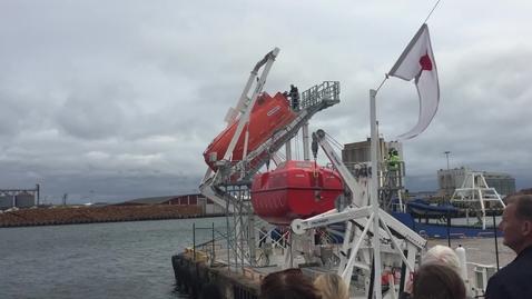 Miniatyrbild för inlägg Kalmar Rescue center del 1