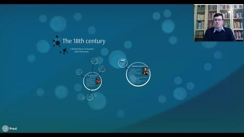 Miniatyrbild för inlägg MOOC - The 18th and 19th centuries