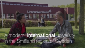 Miniatyrbild för inlägg Slideshow Linnaeus University