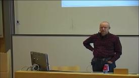Miniatyrbild för inlägg Polisens historia, utvecklingen i de nordiska länderna, 141111, del 1