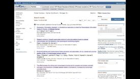 Miniatyrbild för inlägg PubMed - advanced (brett och fördjupat för dig som gör en litteraturstudie)