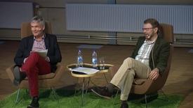 Miniatyrbild för inlägg Om möjligheter och utmaningar för kulturentreprenörskap - ett samtal mellan Björn Ulvaeus och Lars Lindkvist