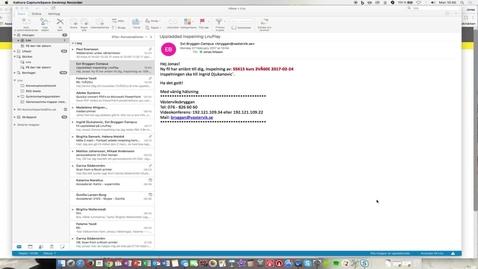 Miniatyrbild för inlägg Skapa länk till Skype för företag-möte (Mac)
