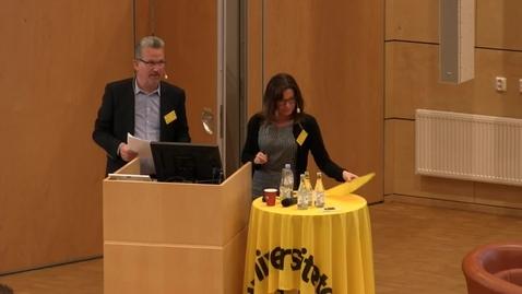 Miniatyrbild för inlägg Ledarskap och kön i svensk polis