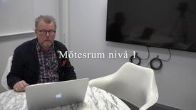 Miniatyrbild för inlägg Mötesrum Nivå 1 - sv