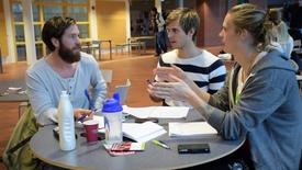 Miniatyrbild för inlägg Att studera på universitet – så funkar det