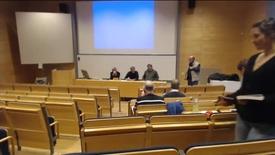Miniatyrbild för inlägg Polisens organisering. Polisreformer i de nordiska länderna, 141112