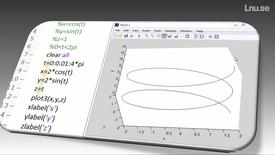 Miniatyrbild för inlägg Hur skapar man en Matris i Matlab?