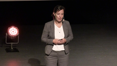 Miniatyrbild för inlägg Anna Nergårdh, särskild utredare Samordnad utveckling för god och nära vård