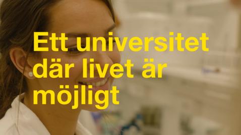 Thumbnail for entry Linn – Att hitta rätt utbildning