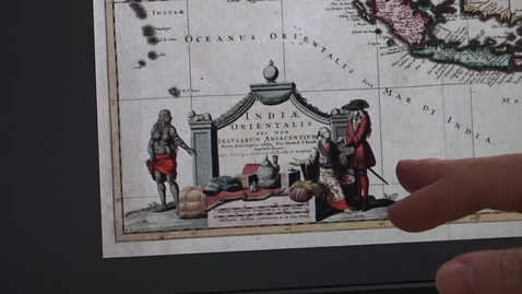 Miniatyrbild för inlägg Hans forskar om mötet mellan kolonisatörer och inhemska grupper i Sydöstasien