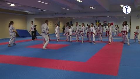 Miniatyrbild för inlägg Kalmar Karateklubb