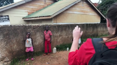 Thumbnail for entry Gör en fältstudie i ett utvecklingsland
