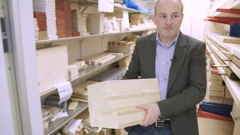 Miniatyr för inlägg Thomas forskar om förband inom träindustrin