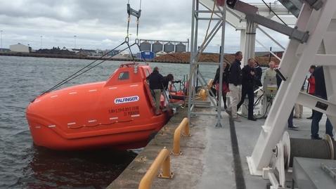 Miniatyrbild för inlägg Kalmar Rescue center del 3