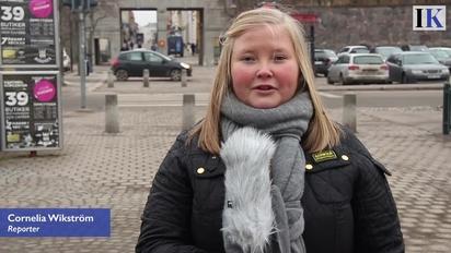 Vilken semla tycker Kalmarborna är bäst  - LnuPlay - Linnaeus ... 064b8a64b3711