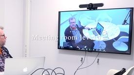 Miniatyrbild för inlägg Meeting rooms level 1 - en