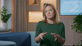 Thumbnail for entry Anna Akselsson - om att vara doktorand på Sophiahemmet Högskola