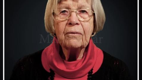 Miniatyr för inlägg Vad kallas en äldre människa?