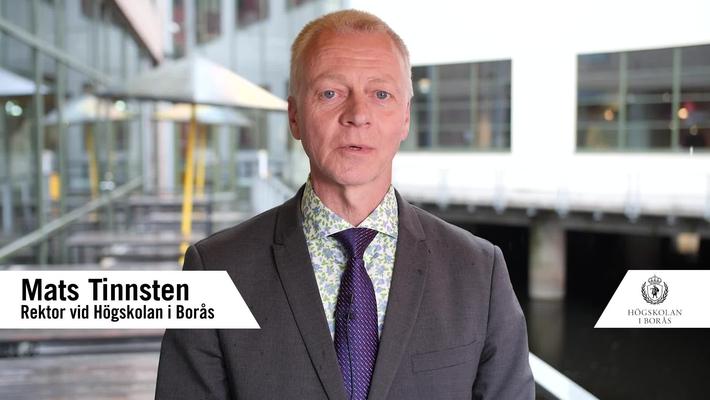 Sommarhälsning Mats Tinnsten 2019