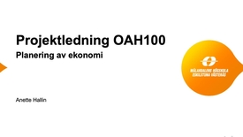 Miniatyr för inlägg OAH101 Ekonomi.mp4
