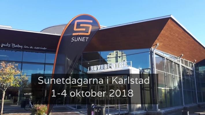 Sunetdagarna i Karlstad: Maria Edblom Tauson