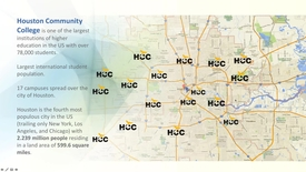 Thumbnail for entry Kaltura presentation - Houston Community College @ SUNET